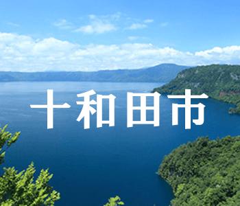 十和田市観光情報